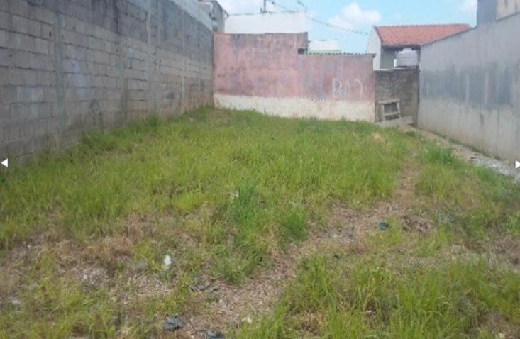 Terreno à venda, 250 m² - Jardim Santa Gertrudes - Jundiaí/SP