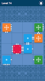 Connect Me - Logic Puzzle for pc