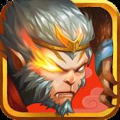 Download King of war-Fantasy Journey APK for Laptop