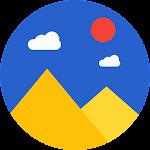 Flix Pixel - Icon Pack Icon