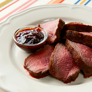 Venison Loin Recipes