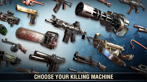 DEAD TRIGGER 2 screenshot 2
