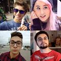 Italia - Indovina lo Youtuber