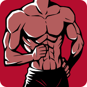 Six Packs for Man–Body Building with No Equipment Online PC (Windows / MAC)