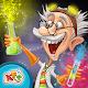 Crazy Scientist Lab Experiment