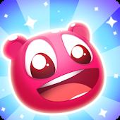 Gummy Pop: Chain Reaction Game APK for Lenovo