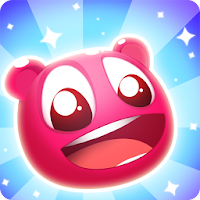 Gummy Pop: Chain Reaction Game For PC (Windows And Mac)