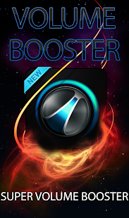 Super Sound Booster 📢 Loudest Volume Booster 500% for pc