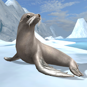 Download Android Game Sea Lion Simulator for Samsung