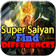 Download Super Saiyan Find Differences Dragon Wallpaper For PC Windows and Mac 1.00