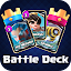 APK App Battle Deck for Clash Royale for iOS