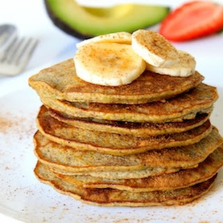 Flourless Pancakes Recipes