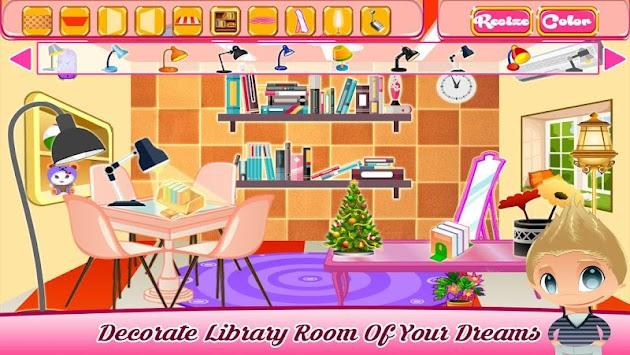 Teacher Classroom Decoration Games : Teacher apk by newborn games free role playing apps