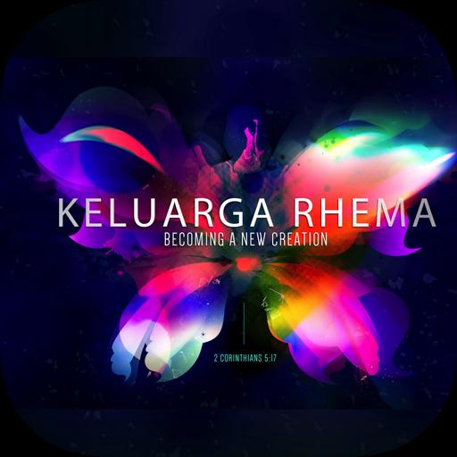 Keluarga Bahtera (Rhema) (app)
