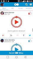 Screenshot of Whispto