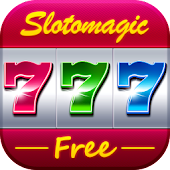 Slotomagic-Free Slot Machines vegas casino games