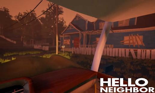 guide hello neigbor 2017