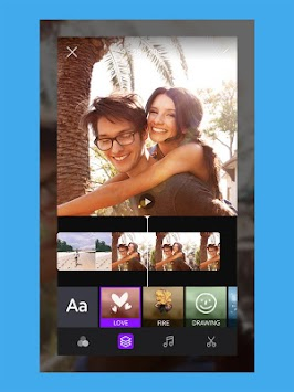 Movie Maker Filmmaker(YouTube) APK screenshot thumbnail 11