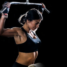 by Vladimir Jablanov - Sports & Fitness Fitness