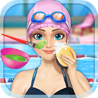 Princess Swimming & Spa For PC (Windows And Mac)