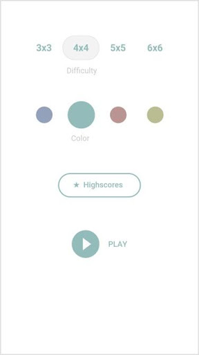 Puzzle 15 Modern screenshot 5