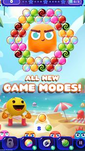 Download PAC-MAN Pop - Bubble Shooter APK on PC