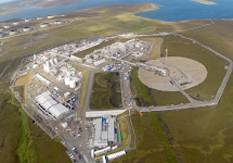 Development and author of Operational Requirement for Integrated Security systems including Perimeter Intruder Detection System, Hostile Vehicle Mitigation, Security Fencing, Intruder detection, Accesss control and User Security management system  and involvement throughout project forTotal Laggan-Tormore project Shetland