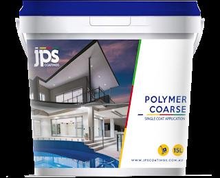 polymer coarse
