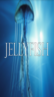 Jellyfish Wallpaper HD - screenshot