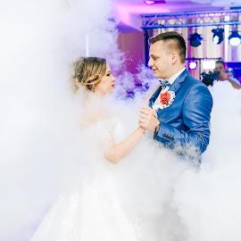 by Vladimir Milic - Wedding Bride & Groom ( first dance )