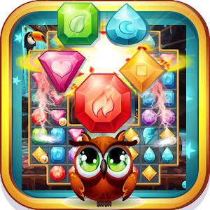 Download New Jewel Quest Advanture For PC Windows and Mac