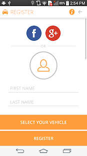 oyeecab driver - screenshot