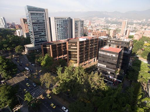 Centro Santillana
