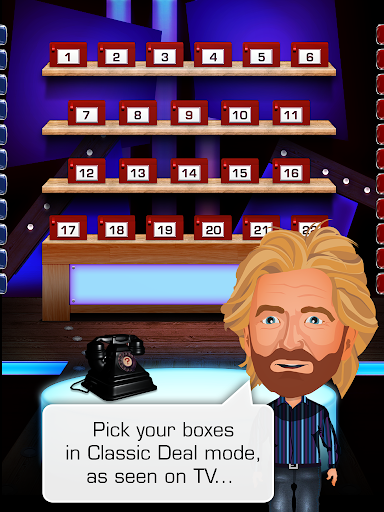 Deal or No Deal Quiz (Premium) - screenshot