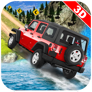 Download Mountain Climb 4x4 Jeep Car Driving 2017 for Windows Phone