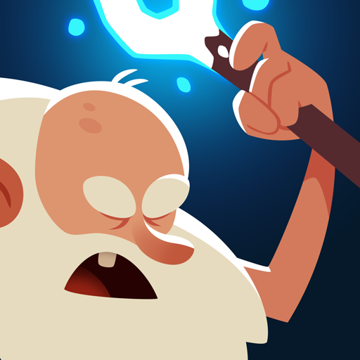 Almost a Hero - Idle RPG APK Cracked Download