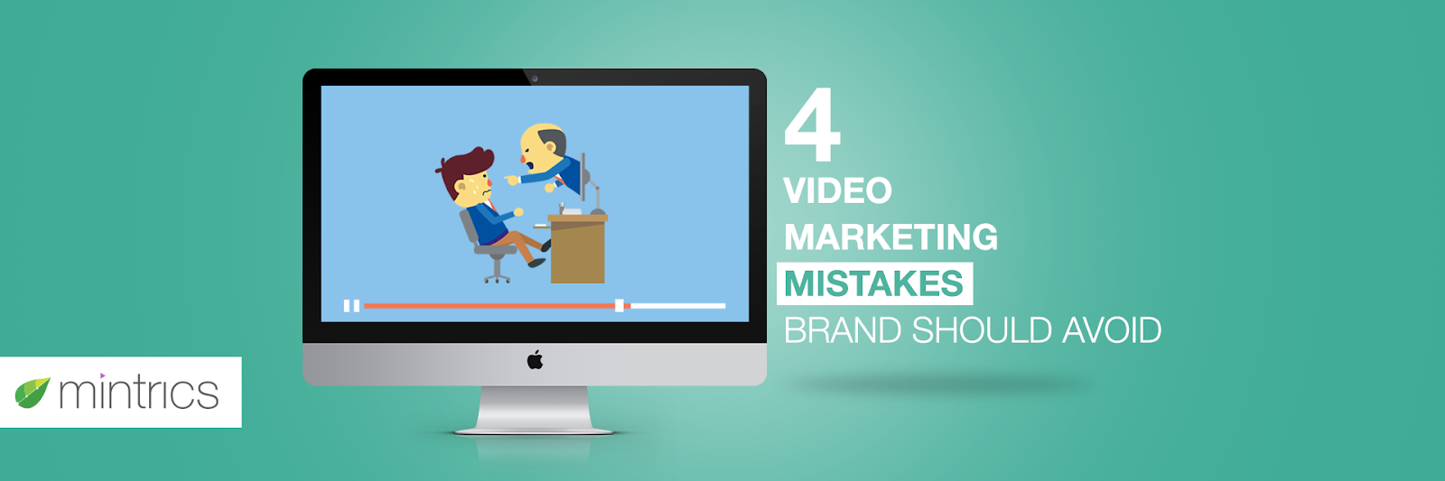video marketing mistakes to avoid