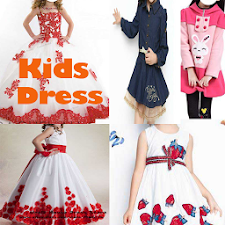 Kids Dresses idea