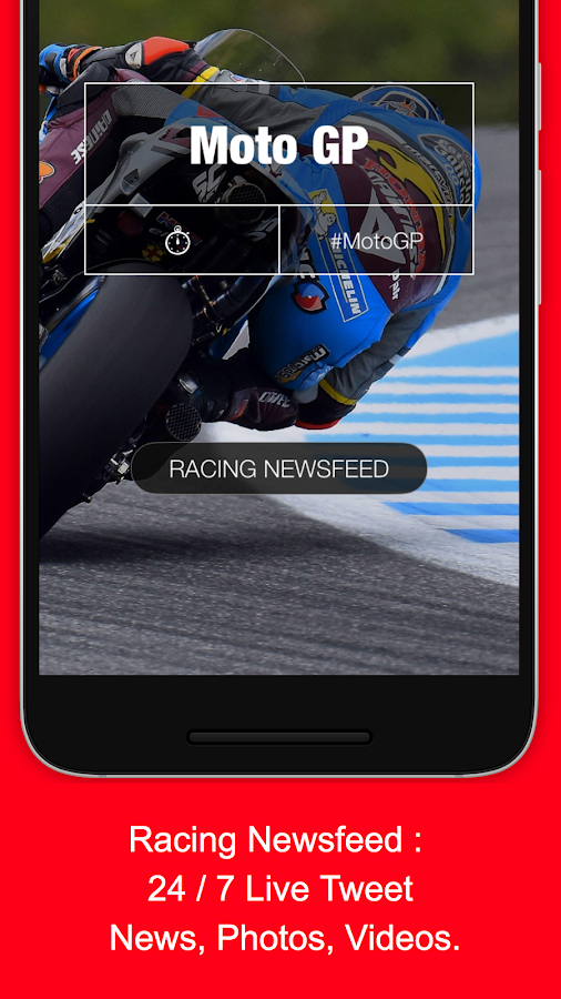 Total Live Racing Screenshot 4