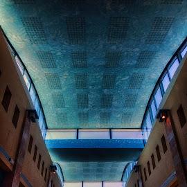 Prospettive by Domenico Liuzzi - Buildings & Architecture Architectural Detail