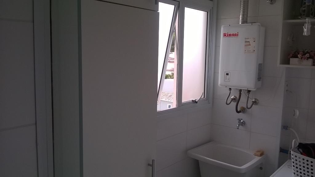 [Apartamento residencial à venda, Jardim Trevo, Jundiaí.]