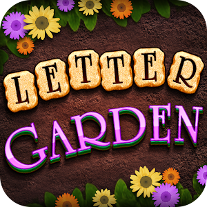 Letter Garden FREE Word Search