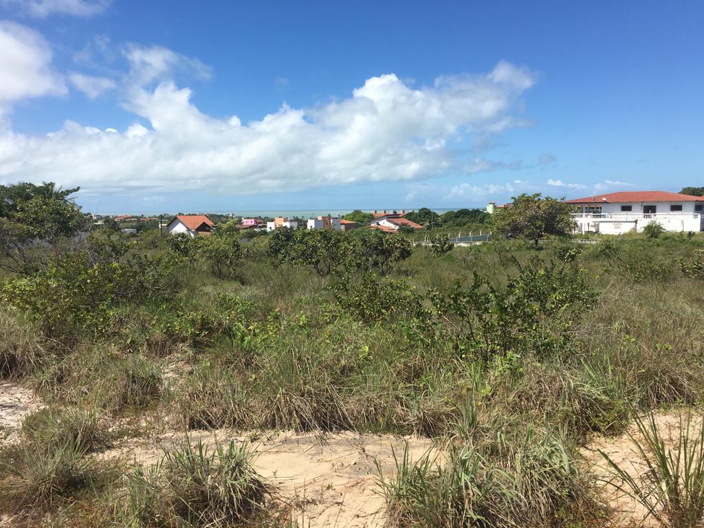 Terreno à venda por R$ 85.000 - Carapibus - Conde/PB