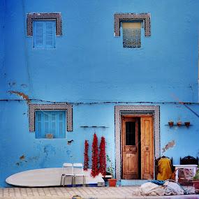 by Booba Booba - Landscapes Travel ( tunisia )