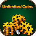 8 Ball Pool Coins Prank APK for Kindle Fire