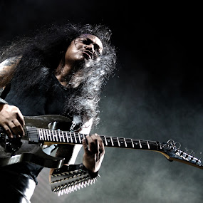 The Metal by Leo Dimaano - People Musicians & Entertainers