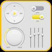 Download volume increaser-speaker booster+music player 2018 APK for Android Kitkat