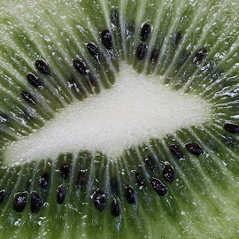 KIWI by Almas Bavcic - Food & Drink Fruits & Vegetables