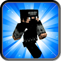 App Mod Naruto for minecraft APK for Windows Phone