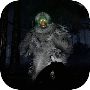 Finding Bigfoot Survival For PC
